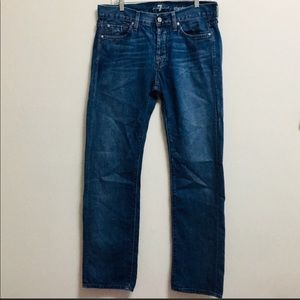7 For All Mankind Standard Jeans (31)